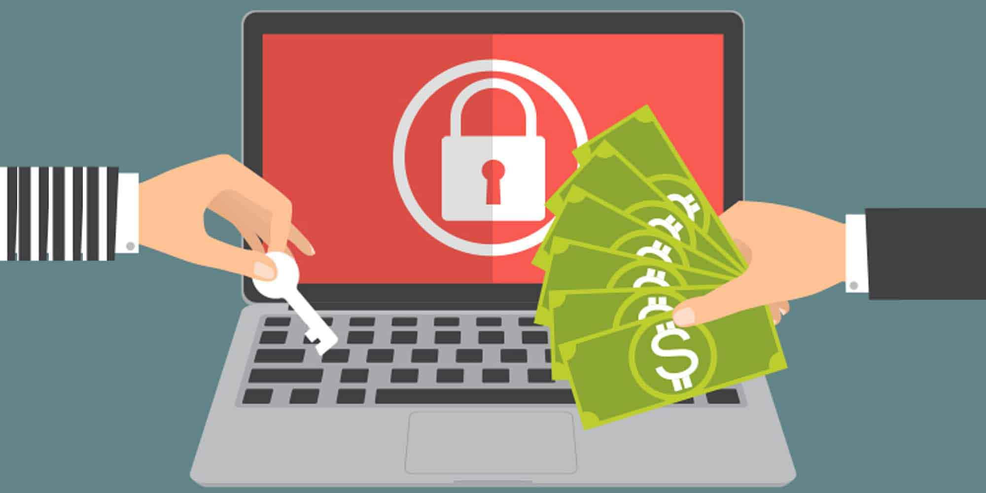 Don't Get Held Hostage: Innovations Address Ransomware
